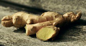 Les vertus médicinales du gingembre